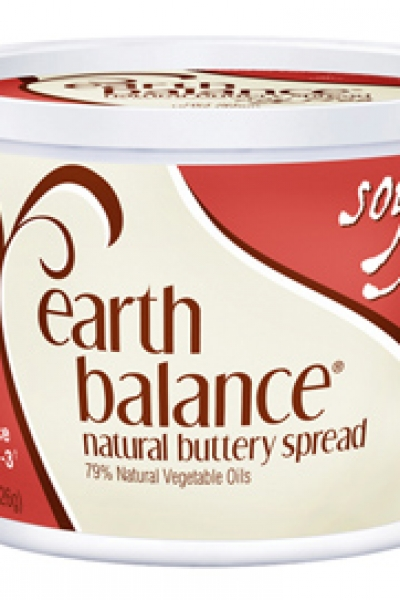 Dairy Free Butter