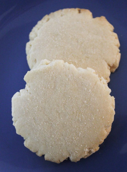 Sweet Alexis Shortbread  Cookies