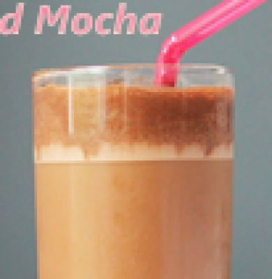 Iced Mocha Thumb