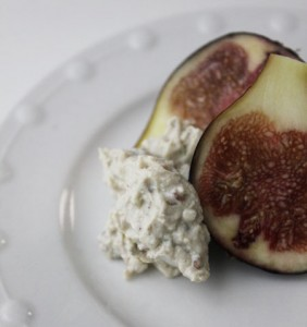 Nutty Cow and Figs