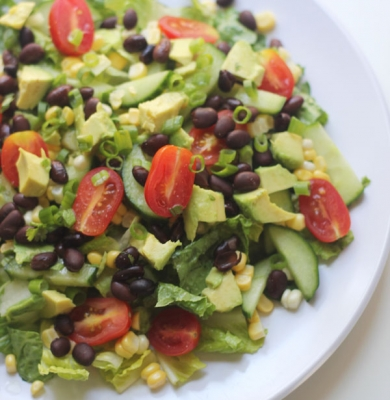 Southwestern Chopped Salad