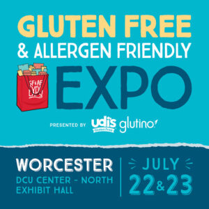 Gluten Free Allergen Friendly Expo
