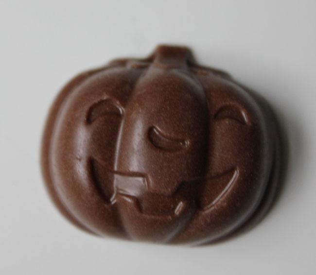 Premium Chocolatiers Dairy Free Pumpkin