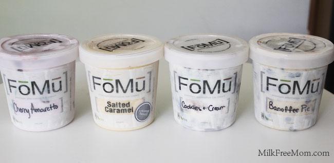 FoMu Ice Cream