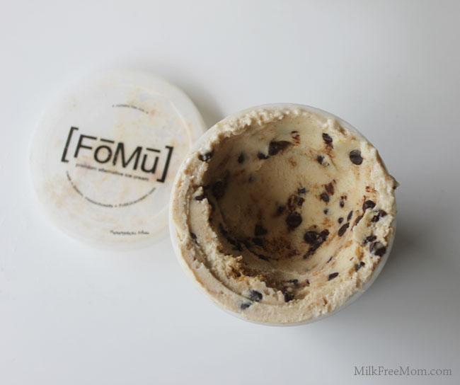 Fomu Banoffee Pie