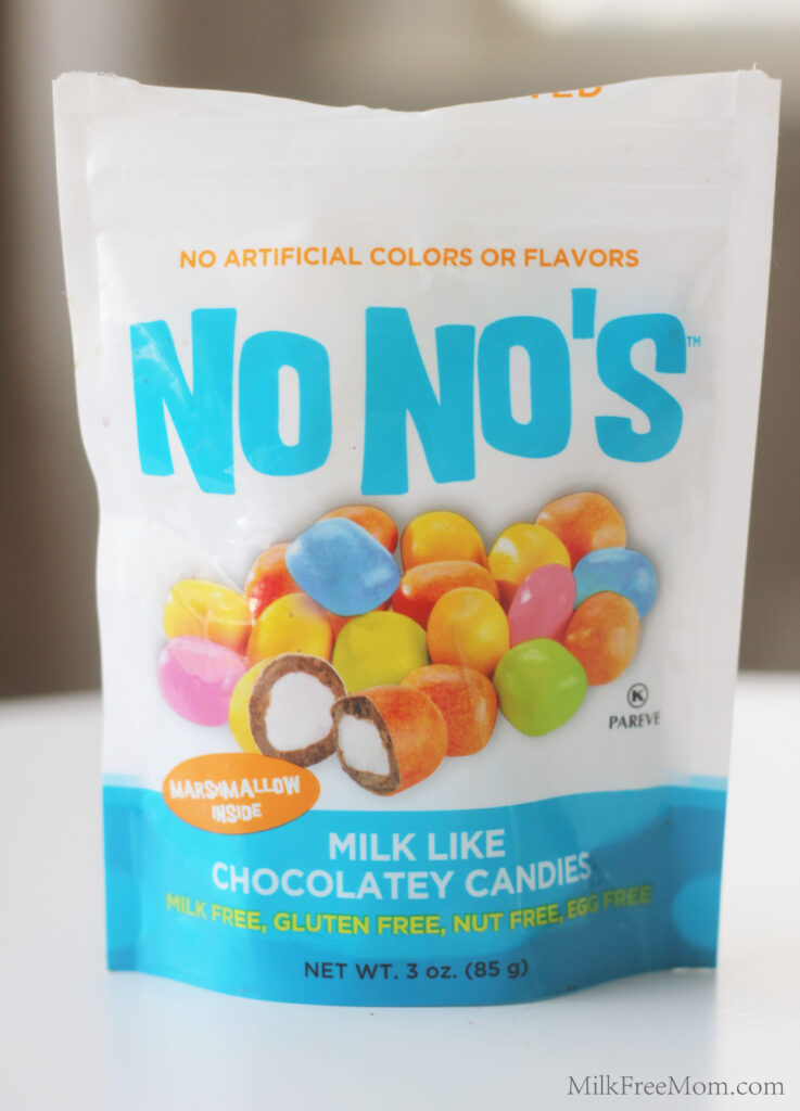 No No Candies