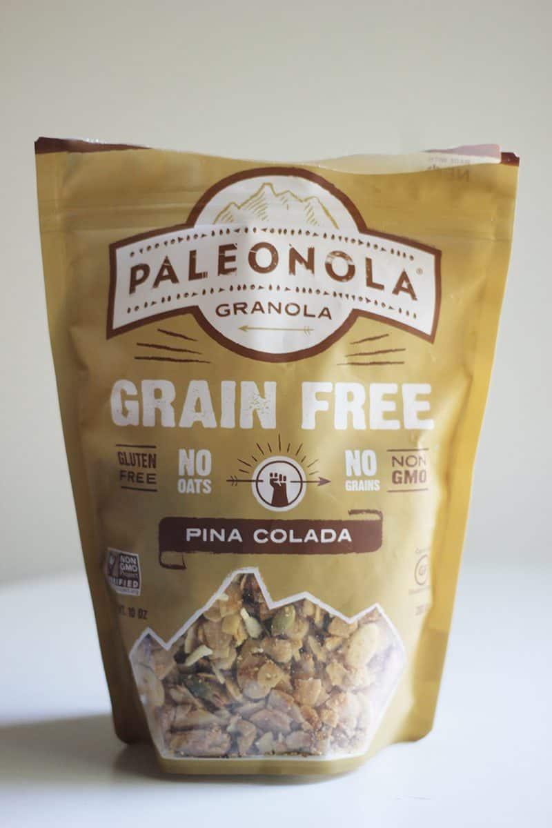 dairy free paleonola