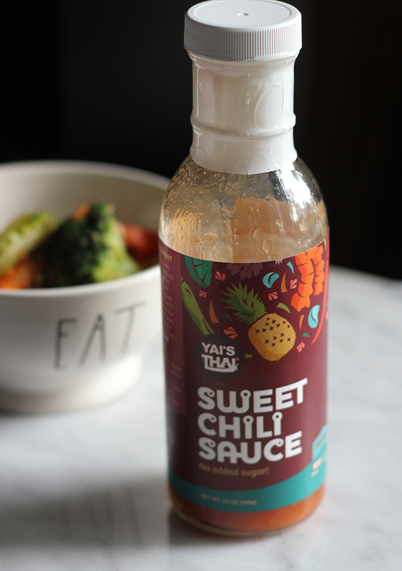 whole 30 sweet chili sauce